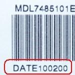 datum proizvodnje 1