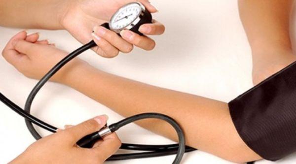 Zujanje u ušima zbog visokog krvnog tlaka