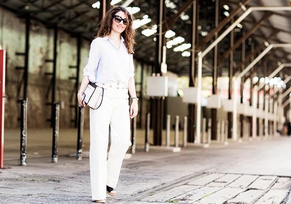 Šta obući za posao: 12 elegantnih odjevenih kombinacija za ovo proljeće