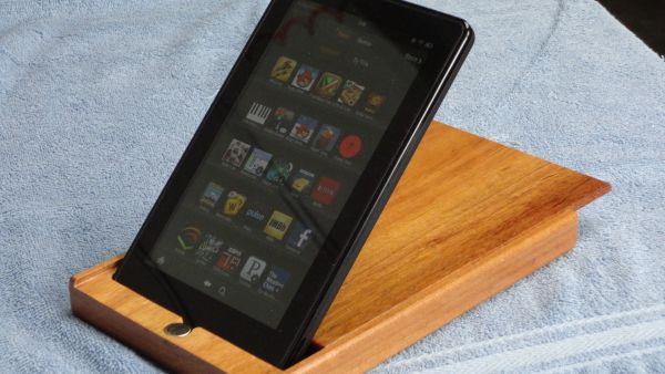 Kako napraviti drvenu futrolu za tablet računar