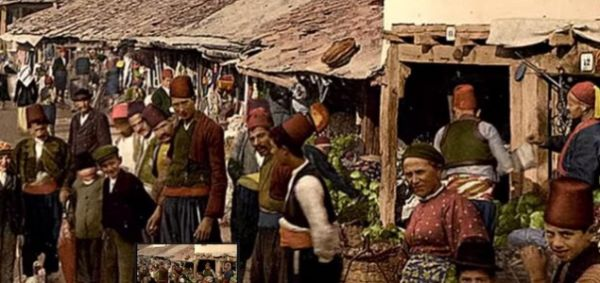 Fascinantan video:Mostar nekada i sada