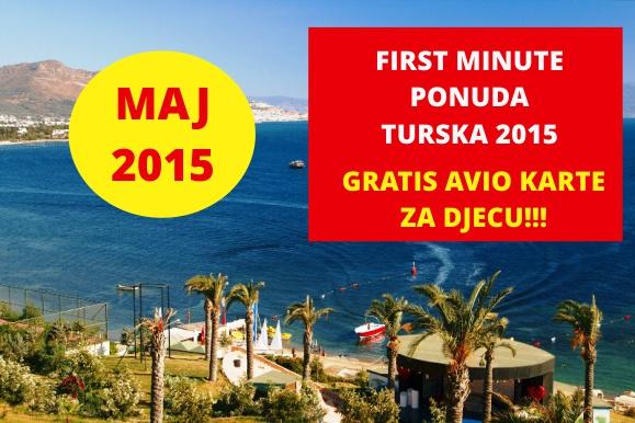 turska maj 2015 first minute