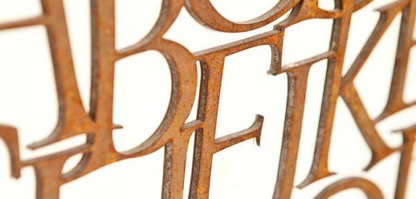 Mistična moć slova: Što o vama govori prvo slovo vašeg imena?