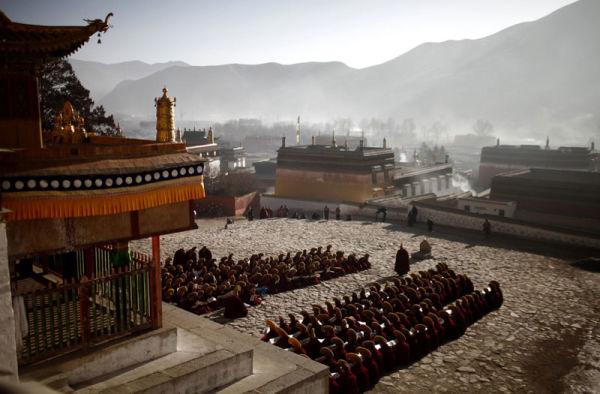 Proročanstvo tibetanskih monaha o skoroj sudbini Zemlj