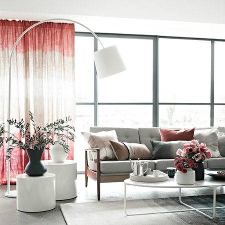 Kombinirajte zavjese i učinite vaš dom spektakularnim