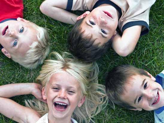 Samopouzdanje djeteta ovisi o stilu odgoja
