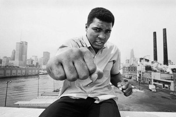 12 misli slavnoga boksera Muhameda Ala koje će vas oboriti s nogu