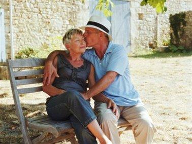 Poučna priča o dugom braku: muž, žena i hljeb