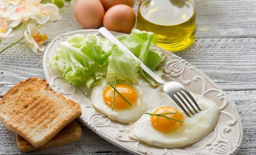 8 razloga za doručak
