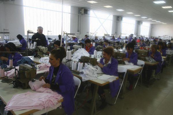 Tekstilci osigurali posao za 15 godina