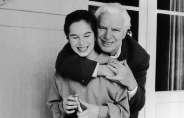 Dirljivo pismo Charlie Chaplina kćeri Geraldini