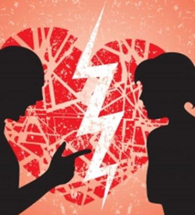 7. Savjeta: Izbjegnite loše spojeve i slomljena srca