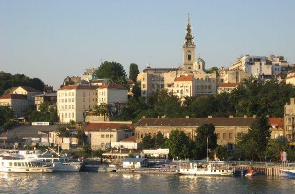 Drugi dio: Šetnja Beogradom – najlepše ulice i trgovi srpske prestonice #2