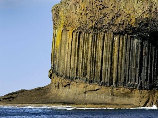 Pećina Fingal: Veličanstvena priroda