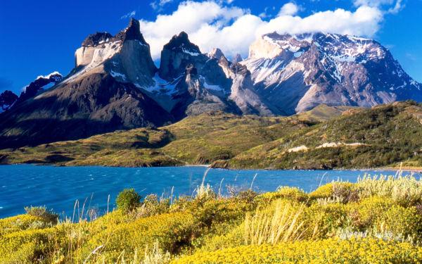 Foto: Nacionalni park Torres del Paine, Patagonia, Čile