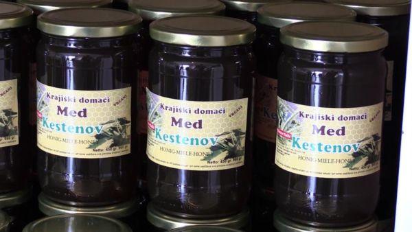Med od kestena popularizovao Cazin u svijetu