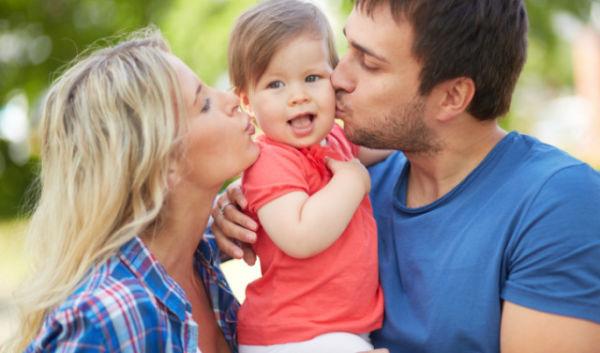 Poučna priča:Kako naučiti djecu da budu sretna