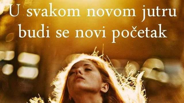 Život nije muka. Rješenje je u tebi!