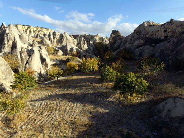 Jesen u Kapadokyi – Mjesto koje godišnje posjeti 2,5 miliona turista