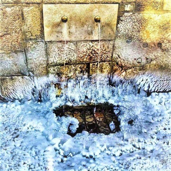 Ljepota u oku posmatrača: Zimska čarolija
