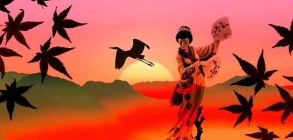 Četiri tajne japanskih žena