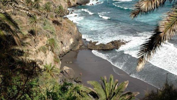 Najlepše lokacije Tenerife