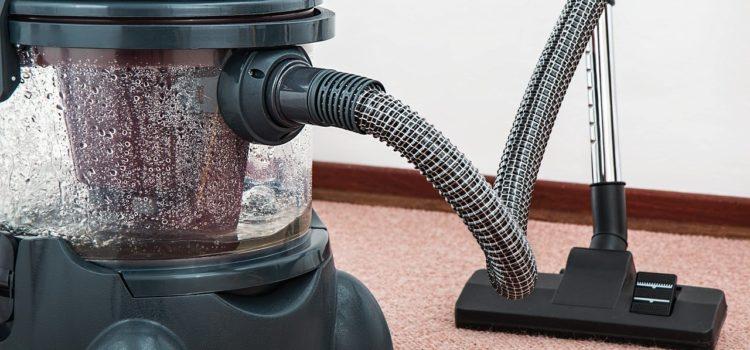 Čišćenje parom – šta se može očistiti i koliko je djelotvorno?