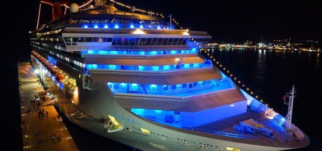 Vodič za početnike – prvi put na krstarenju