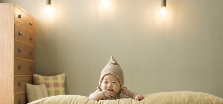 Opremanje bebine sobe – sve što treba imati na umu
