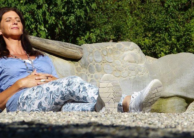 Žena i klimaks: prirodni lekovi za tegobe u menopauzi