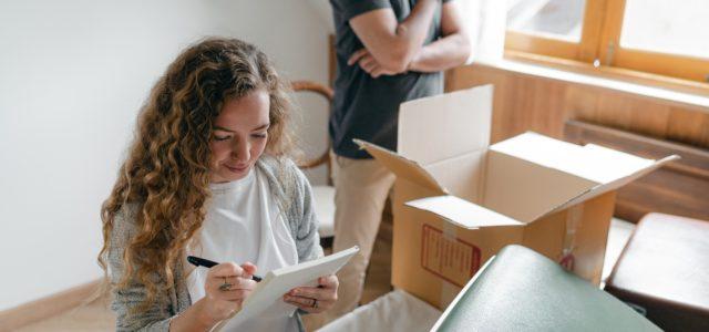 Kako prebroditi stres zbog preseljenja u drugi grad
