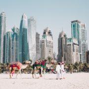 Dubai – letovanje usred zime